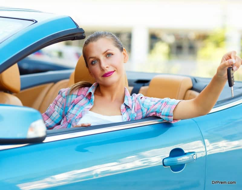 buying a car as an investment