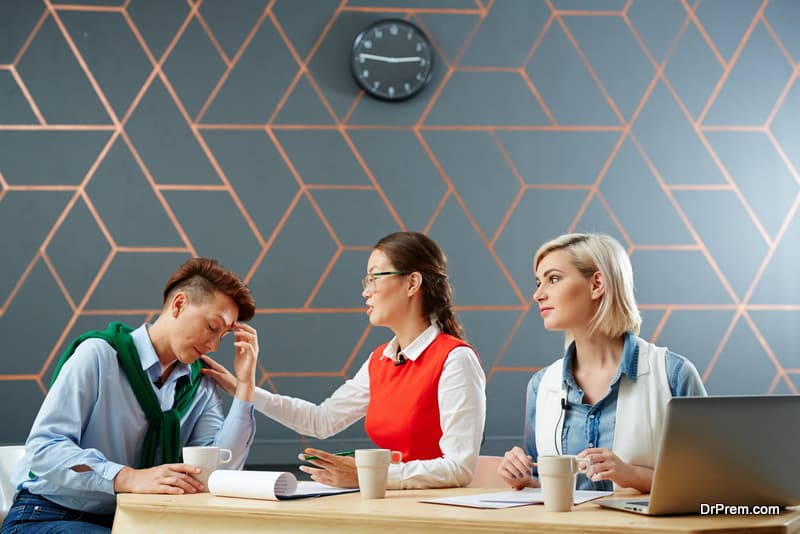 Healthy Relations at Your Workplace