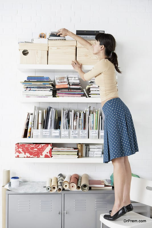 decorating-a-home-office-for-a-woman