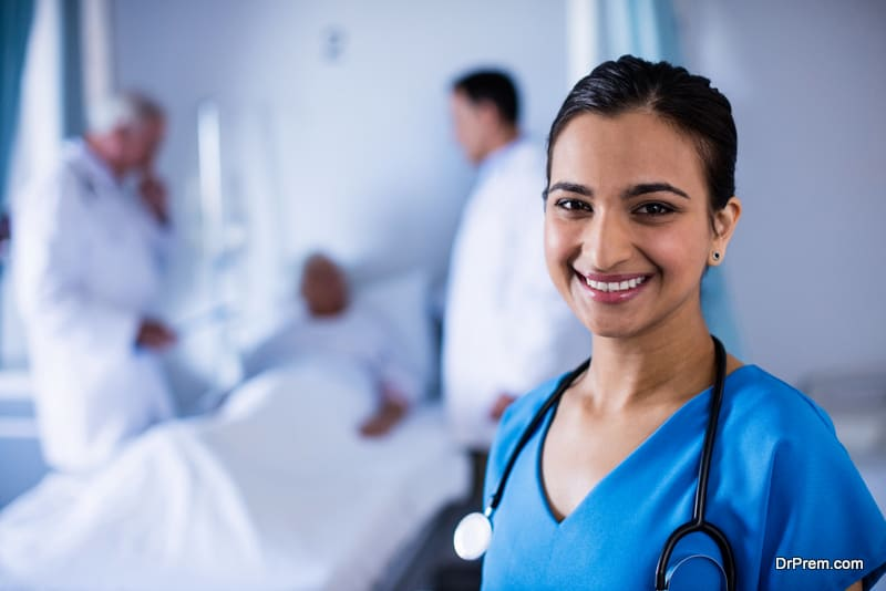 Medical tourism in India gets a boost