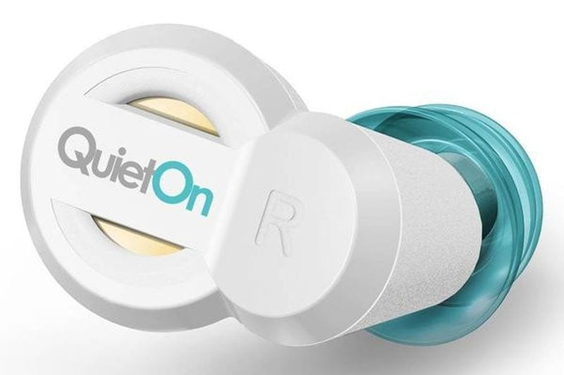 QuiteOn Noise cancelling earplugs