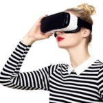 Virtual reality tourism industry