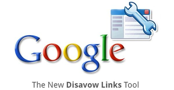 Submitting Disavow in Google