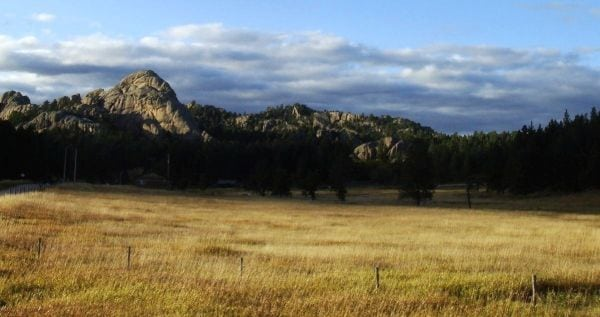Black Hills South Dakota_2